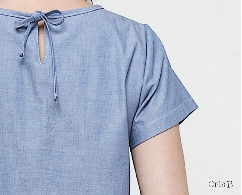 moda sostenible crisb