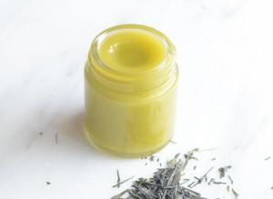 cosmetica natural, te verde, ecologico, handmade