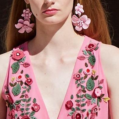 tendencias primavera Cris B rosa