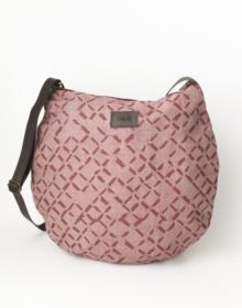 bolso ecológico gondola rosa cris b