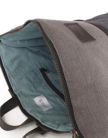 mochila slow fashion algodon organico