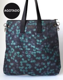 bolso mochila sostenible