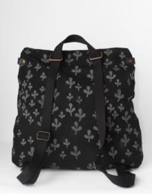 Bolso mochila estampado Cris B