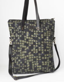 Bolso Tote Bag sostenible Cris B