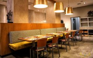 baobab restaurante vegetariano