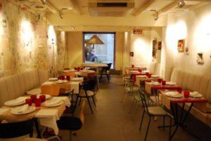 nonono restaurante ecologico