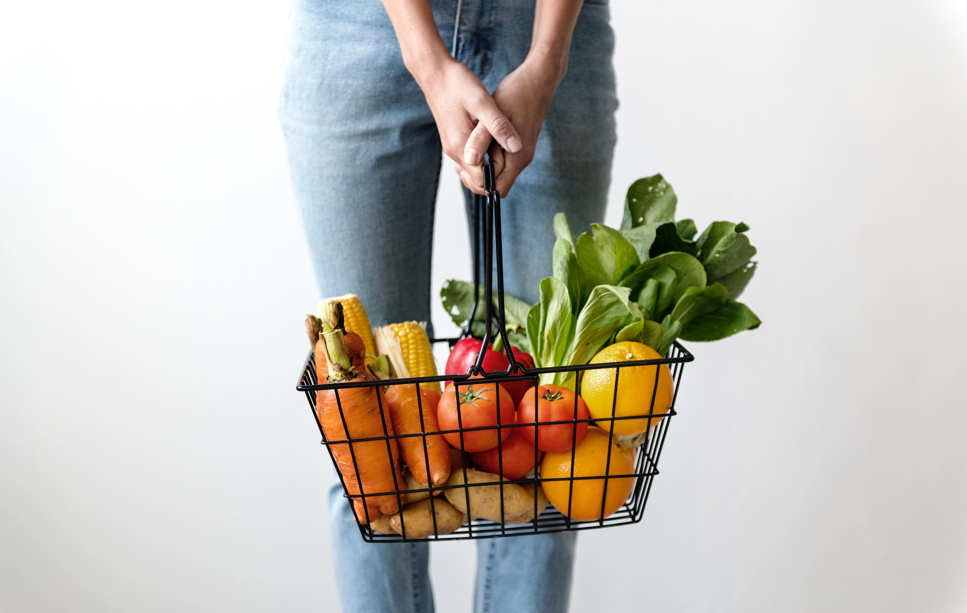 trucos sostenible alimentos sin plastico