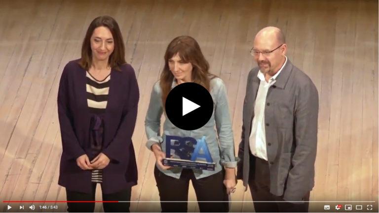 Premio responsabilidad social aragon