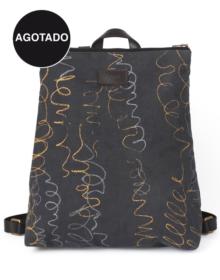 mochila algodon organico sostenible crisb