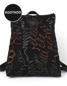 mochila trapecio sostenible