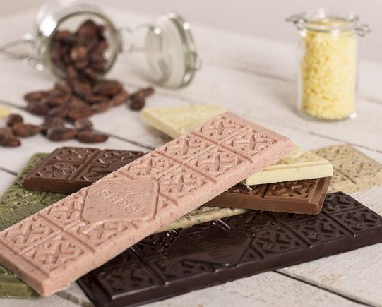 chocolates regalos sostenibles navidad