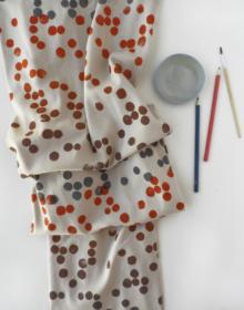 fulard algodon ecológico