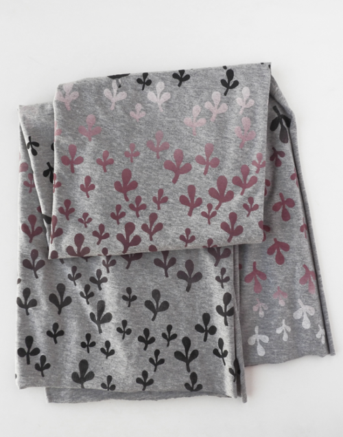 fulard tejido organico crisb