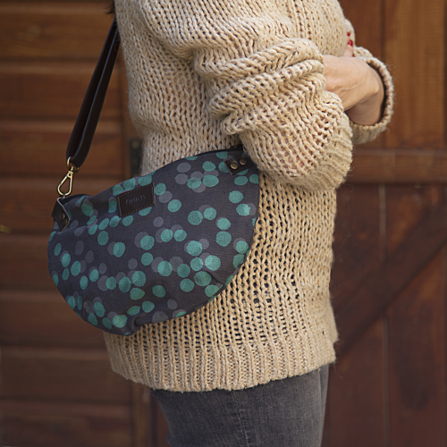 bolso sostenible pequeño