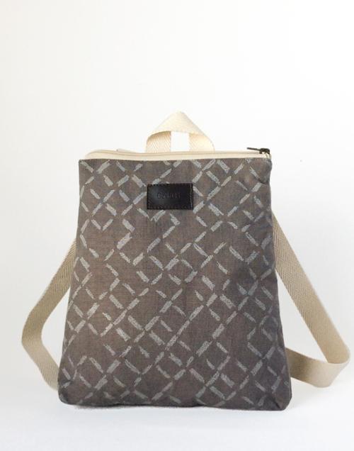 mochila ecologica niño 1