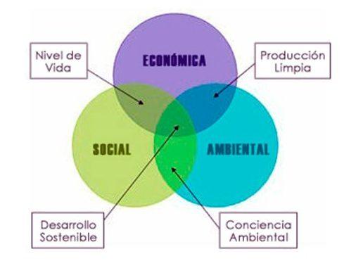 triangulo sostenibilidad moda sostenible
