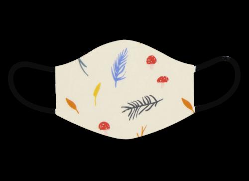 mascarilla algodon organico crisb
