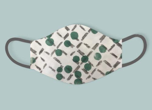 mascarilla tela reutilizable crisb