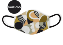 mascarilla algodon homologado