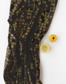 fulard algodon organico crisb