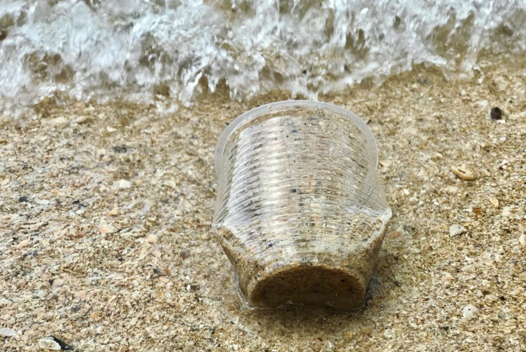 plastico reciclado cris b